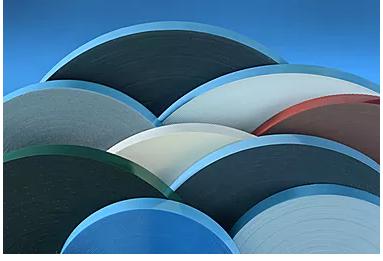 Polyethylene Mounting Tapes
