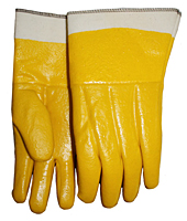 Band Top Gloves