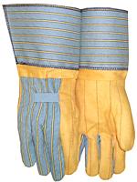 Cuff Waterproof Cuff Gauntlet Gloves