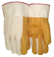 Cuff Waterproof Safety Gloves