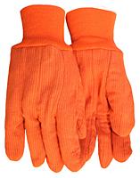 Poly Cord Knit Wrist Gloves