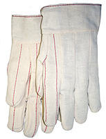 Polycord Band Top Gloves