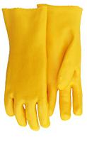 pvc coated gloves