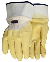 Safety Cuff Gloves