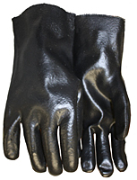 Single Dipped Gauntlet Gloves