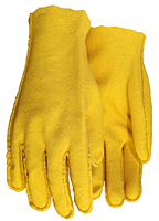 Slip-on Style Gloves