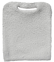 Terry Cloth Bakers Pad with Hand Slot
