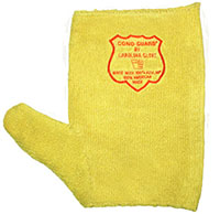 Terry Cloth Extra Long Hand Pad