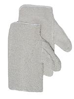 Terry Cloth Heavy Hand Pad Reversible