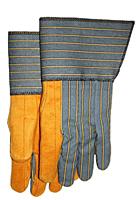 Waterproof Cuff Gauntlet Gloves