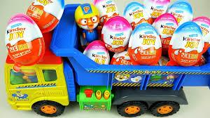 kinder joy 2018 toys