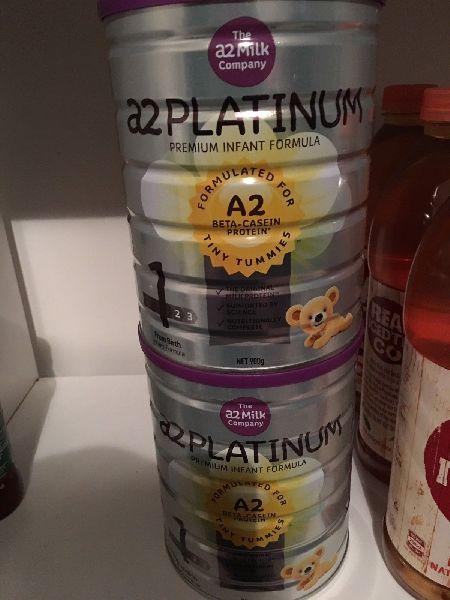 A2 Platinium Milk Powder Manufacturer In Germany By Firma Sb Markt Id 3422402