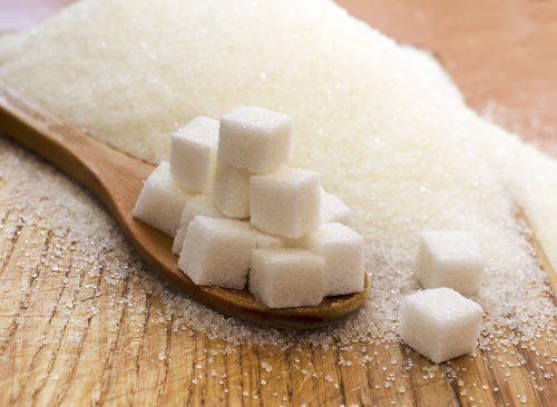White Cane Sugar