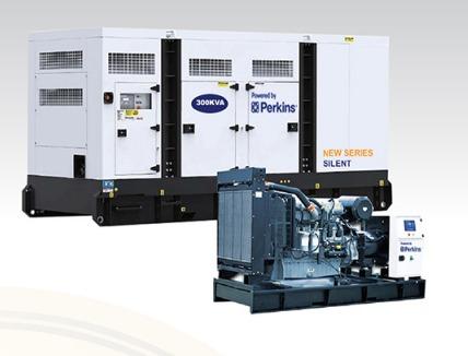 Diesel Generators (P330)