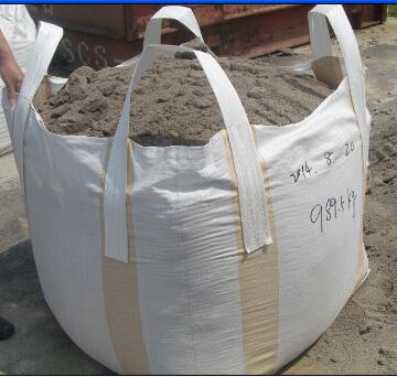 1 5 Ton Bulk Jumbo Bag For Cement