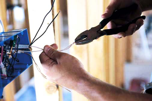 Astounding Services Electrical Wiring Work In Bangalore Offered By Varsha Wiring Database Ioscogelartorg