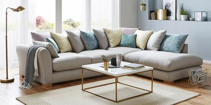 l shape sofa Manufacturer in Tamil Nadu India by Nitraa ...