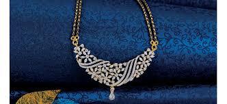 Diamond mangalsutra pendants manufacturer in maharashtra india by diamond mangalsutra pendants aloadofball Images
