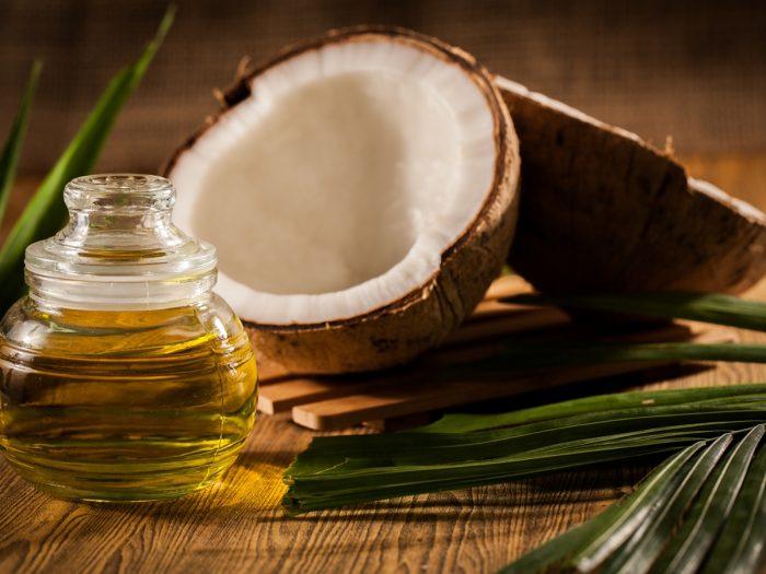 Coconut Oil Manufacturer in Tirupur Tamil Nadu India by