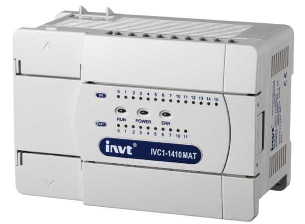 IVC1 Series PLC Manufacturer in Thane Maharashtra India by ...