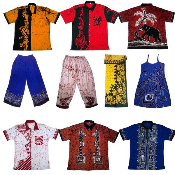 Batik Dresses Manufacturer In Southern Province Sri Lanka
