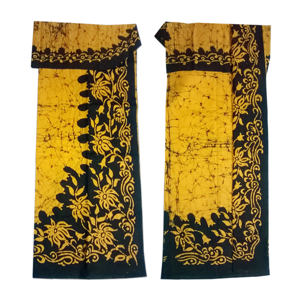 Batik Print Sarees Manufacturer In Southern Province Sri
