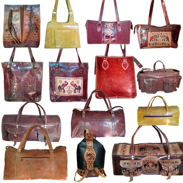 Handmade Leather Bags Manufacturer in Southern Province Sri Lanka by ... 768f8533cfca1
