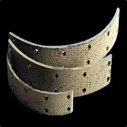 Metal Woven Brake Linings