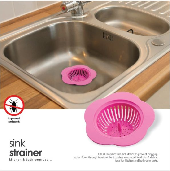 Sink Strainer Manufacturer In Gujarat India By Yogi Products