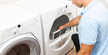 dryer repairing services