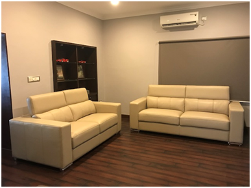 genuine leather sofa Manufacturer in Tamil Nadu India by ...