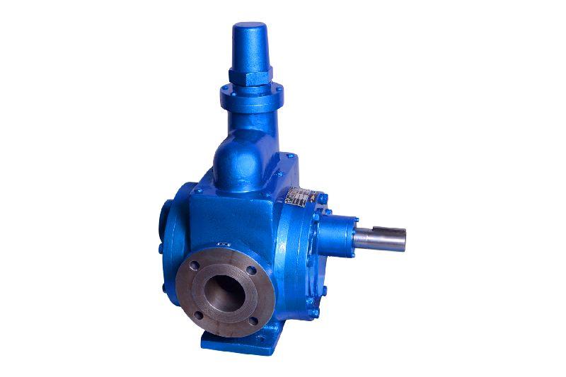 Big Size Standard External Gear Pumps (DP 500)