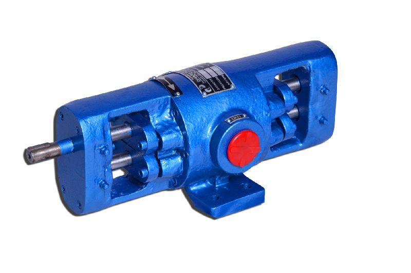External Bearing Gear Pumps (EB4)