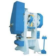 Pneumatic Clutch Power Press