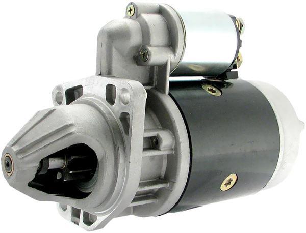 12V Bosch Starter Motor Manufacturer in Sangli Maharashtra India by