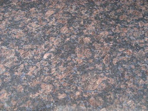 Tan Brown Parlapally Granite Slabs