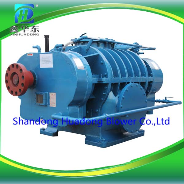 Twin Lobe Root Blowers Manufacturer in Gujarat India by Unique