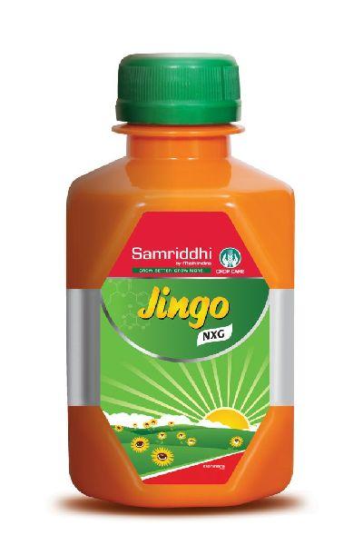 Jingo Nxg Plant Growth Regulators
