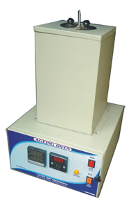 Aging Oven LAB EQUIPMENTS