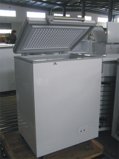 Deep Freezer LAB EQUIPMENTS