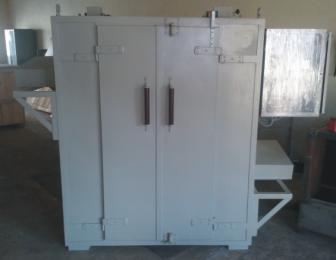 Tray Dryer LAB EQUIPMENTS