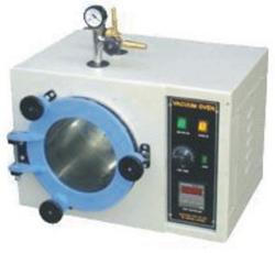 Vacuum Oven LAB EQUIPMENTS