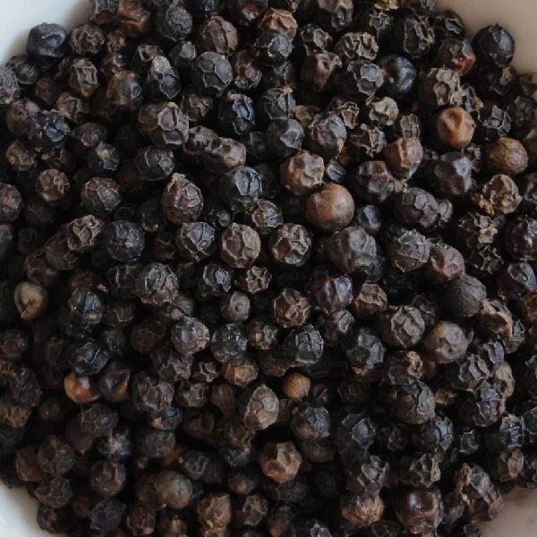 Good quality organic black pepper granules for sale (9898)