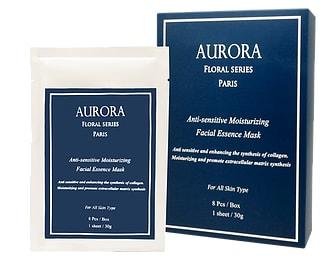 Aurora Anti sensitive Hydrating Face Mask