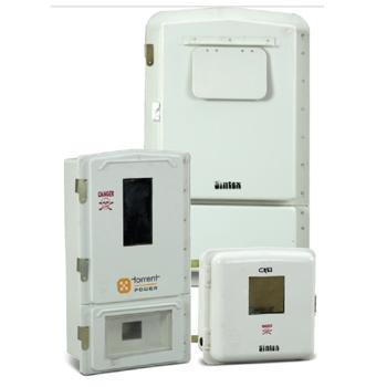 Smc Meter Boxes