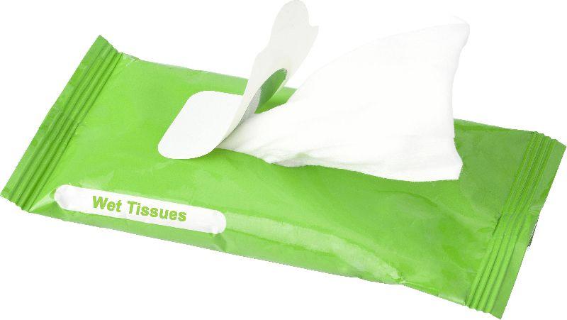 Wet Tissues