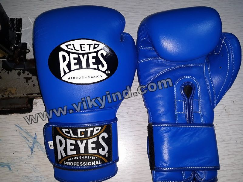 Cleto Reyes Boxing Gloves Manufacturer in Sialkot Pakistan by Viky