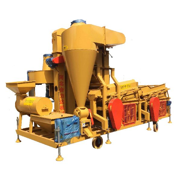 5XZC-8DS SEED CLEANER, Seed Cleaner, Gravity Separator