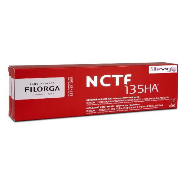 Filorga NCTF 135HA Injection