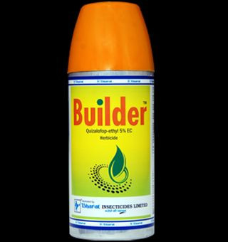 Quizalofop Ethyl 5% EC Herbicide Manufacturer in Surat Gujarat India
